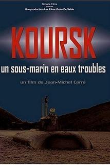 Kursk: mýty a spekulace  - Koursk: Un sous-marin en eaux troubles