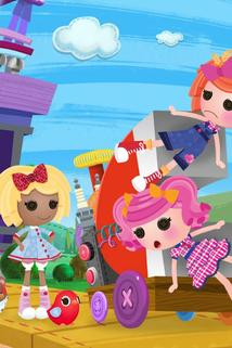We're Lalaloopsy - A Berry Big Problem  - A Berry Big Problem