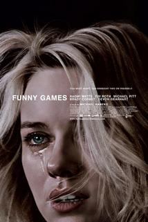 Funny Games USA  - Funny Games U.S.