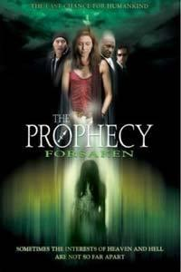 Proroctví: Zrada