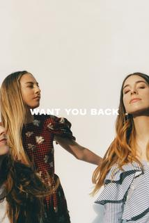 Haim: Want You Back