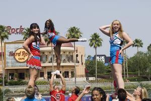 Bravo, girls: Hurá do toho!