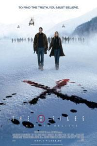 Akta X: Chci uvěřit  - X-Files: I Want to Believe, The