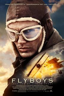 Rytíři nebes  - Flyboys