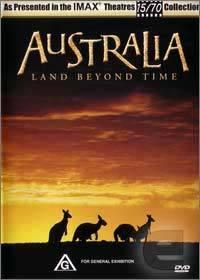 Austrálie: Země za hranicemi času