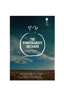 Sad granátovníků  - Pomegranate Garden
