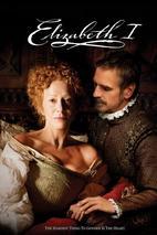 Plakát k filmu: Královna Alžběta