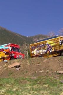 The Great Food Truck Race () - Attitude at High Altitude  - Attitude at High Altitude