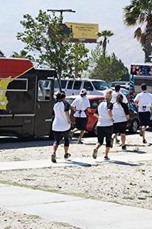 The Great Food Truck Race () - A Dessert in the Desert  - A Dessert in the Desert