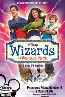 Kouzelníci z Waverly  - Wizards of Waverly Place