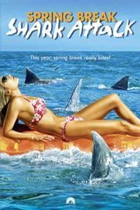 Žraloci útočí