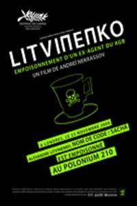 Kauza Litviněnko