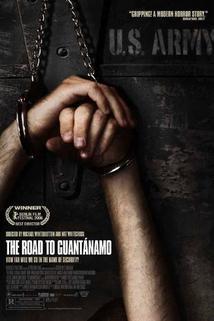Cesta na Guantánamo