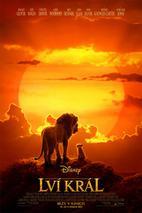 Plakát k filmu: Lví král