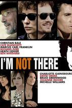 Plakát k filmu: Beze mě: Šest tváří Boba Dylana