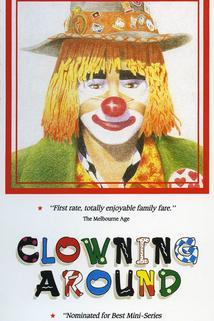 Clowning Around  - Clowning Around