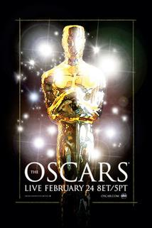 The 80th Annual Academy Awards