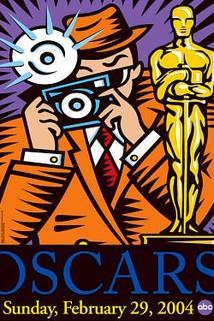The 76th Annual Academy Awards  - The 76th Annual Academy Awards