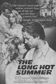 Dlouhé horké léto  - Long Hot Summer, The