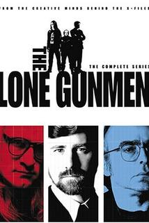 """The Lone Gunmen""  - The Lone Gunmen"