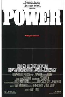 Moc  - Power