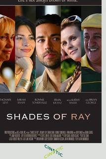 Shades of Ray  - Shades of Ray