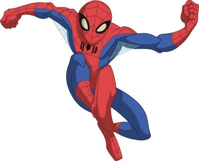 Senzační Spiderman