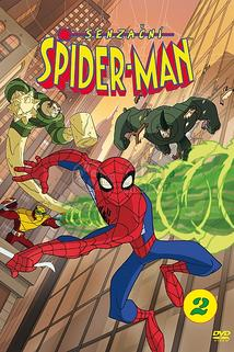 Senzační Spiderman  - The Spectacular Spider-Man