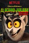 All Hail King Julien: Exiled (2017)
