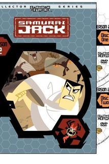 """Samurai Jack"""