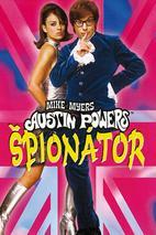 Plakát k filmu: Austin Powers: Špionátor