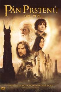 Pán prstenů: Dvě věže  - The Lord of the Rings: The Two Towers