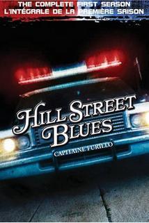 Poldové z Hill Street