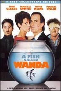 Ryba jménem Wanda  - Fish Called Wanda, A