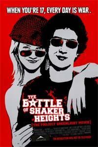 Bitva o Shaker Heights