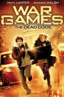 Válečné hry 2: Kód smrti  - Wargames: The Dead Code