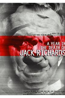 A Year in the Death of Jack Richards  - A Year in the Death of Jack Richards