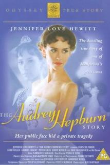 Příběh Audrey Hepburnové  - Audrey Hepburn Story, The