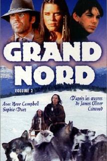 Aventures dans le Grand Nord