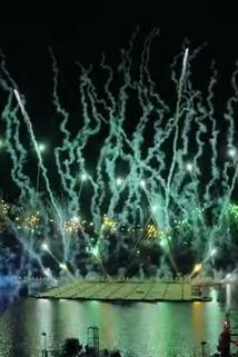La vida es una milonga, tango en fuegos artificiales para Argentina