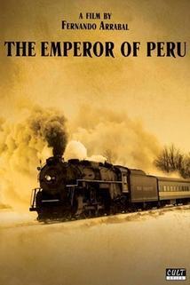 Císař peruánský