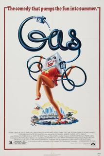 Gas  - Gas