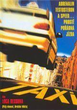 Taxi 1 (1998)