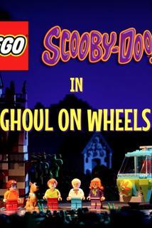 Lego Scooby-Doo  - Lego Scooby-Doo