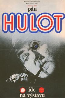 Pan Hulot jede na výstavu