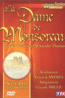 """Dame de Monsoreau, La"""