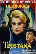 Plakát k filmu: Tristana