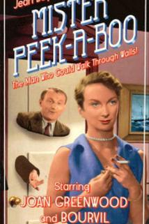 Mr. Peek-A-Boo