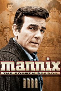 """""""Mannix"""""""