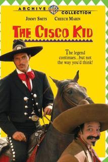 """""""The Cisco Kid"""""""